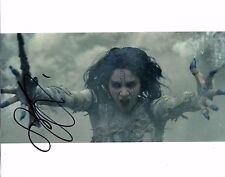 Sofia Boutella In The Mummy Hand Signed 8x10 Autographed Photo Actress w/COA SB