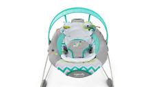 Ingenuity automatische Babywippe Ridgedale Babyschaukel Baby Schaukel Wippe