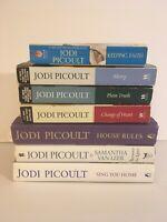 Jodi picoult latest book 2016