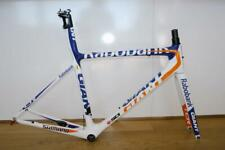 GIANT TCR ADVANCED SL RABOBANK RACE FRAME IN SIZE MEDIUM IN VERY GOOD COND