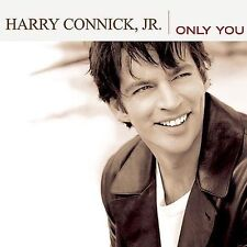 Only You by Harry Connick, Jr. (CD, Feb-2004, Columbia (USA))- Great Condition