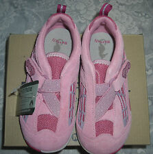 Merrell Sydney  Z-rap™  Kids Junior Pink Athletic Shoes Size US 9 Euro 26 J35048