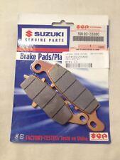 Suzuki Brake Pads Set For Intruder VL1500 98-04 Boulevard C90 05-09 59102-33880