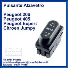 Pulsante Alzavetro Automatico Peugeot 206 405 Expert Citroen Jumpy - 6552.V1