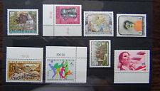 Austria 1994 Beauty Spots Banks Artist Art Work 1995 Sport Mining MNH