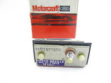 New OEM Motorcraft GR-544 Voltage Regulator 7.3L 165 Amp