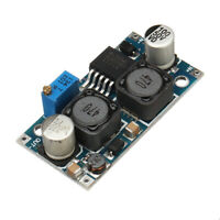 DC-DC Boost Buck Adjustable Step Up Step Down Automatic Converter XL6009 Module