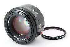 Excellent Minolta AF 50mm F/1.4 for 35mm DSLR Sony Minolta A Camera Japan 364242