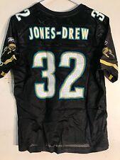 Reebok Women s NFL Jersey Jacksonville Jaguars Jones-Drew Black ... d3a8fb90a