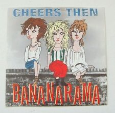 Bananarama - Cheers Then / Girl About Town - 1982 LONDON (VG+/VG+)