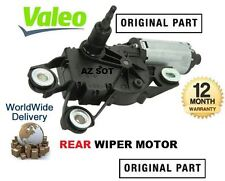 FOR SEAT ALTEA + XL 2004-> NEW REAR SCREEN ELECTRIC WIPER MOTOR GENUINE ORIGINAL