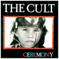 Cult - Ceremony Neuf CD