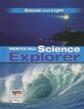 Science Explorer - Sound and Light by Prentice Hall Direct Education Staff (2004