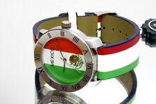 Mexico Style Watch - Japan Quartz