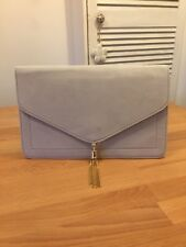 ASOS Party Evening Wedding Clouch Envelope Bag with Tassel! New! Only £18.90!!!