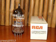 Vintage  RCA Siemens 6AQ8 ECC85 Stereo Tube V Strong & Balanced 5950/5900 #893