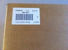 Genuine Xerox DocuColor 12 Cleaning Web 8R7985
