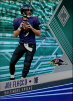 2017 Panini Phoenix Football Green Parallel Singles (Pick Your Cards)