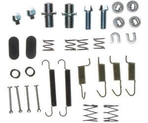 Parking Brake Hardware Kit-R-Line Rear Raybestos H17389