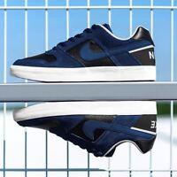 scarpe uomo sneakers nike sb delta force vulc navy black  N° 41 - 42.5 - 44 - 45