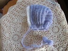 """LAVENDER BONNET FOR TINY TEARS BETSY WETSY 15""""  DOLL"""