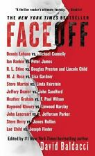 FaceOff by Steve Berry, Lisa Gardner, Douglas Preston, John Sandford and Dennis