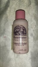 CRABTREE & EVELYN ROSEWATER LOTION MINI