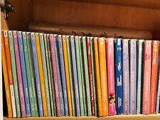 100 Cora Romane, Liebesromane in 48 Büchern; Tiffany und Baccara