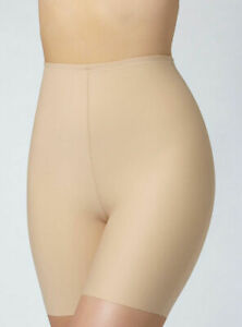 UK 14 - New Boux Avenue 'Shaping Boux Thigh Slimmer' Brief Nude UK 14 (EU 42)