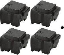 ColorQube 8570/8580 Black Solid Ink Pack (4 Sticks)