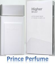 DIOR HIGHER AFTER SHAVE BALM - 100 ml