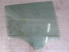 RENAULT MEGANE GRANTOUR  1.9 TDCI 6M (2006/2009) VETRO SCENDENTE PORTA POSTERIOR