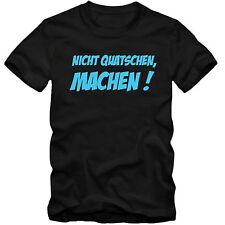 Sprüche Herren-T-Shirts