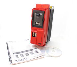 Sew Eurodrive MCV40A0075-5A3-4-00 Movidrive Compact 08269130 VFD