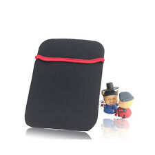 Neoprene Sleeve Protective Case Bag Pouch for 7 inch Tablet PC Ipad