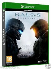Microsoft Halo 5 Guardians