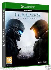 Halo 5 : Guardians  Super Jeux - VF  XBOX One