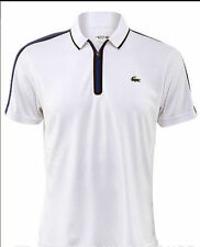 Lacoste Polyester Loose Fit Casual Shirts & Tops for Men