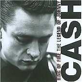 Johnny Cash - Ring of Fire (The Legend of , 2006)