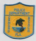 Ormond Beach Police Older State of Florida FL
