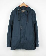 Louis Vuiton Sailing 2003 Vintage Lightweight Parka Hooded Men Jacket Coat Large