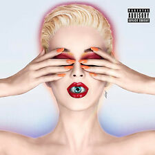 Katy Perry Witness CD NEW