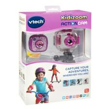 VTech Kidizoom ActionCam Camera Purple - Brand & Boxed
