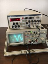 BK Precision 4040 20 MHz Sweep/function Generator TESTED