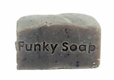1 piece Lavender & Rosemary solid Shampoo Bar 100% Natural Handmade 120g