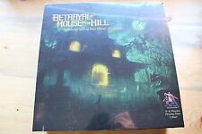 Betrayal At House On The Hill - 2nd edition NIB Sealed