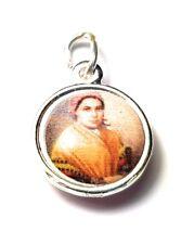 Marie Bernarde Bernadette Soubirous Relic Médaille Corporelles Maladie Lourdes