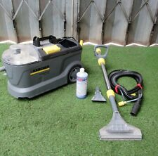 Karcher Puzzi 10/1 Carpet Cleaner   REF 1840