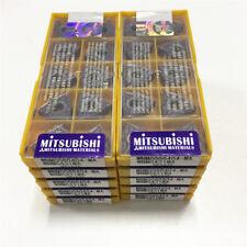 100pcs MITSUBISHI WNMG431MA VP15TF WNMG080404-MA VP15TF  New Carbide Inserts