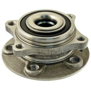 Wheel Bearing and Hub Assembly fits 1999-2018 Volvo S60 XC70 S80  PRECISION AUTO